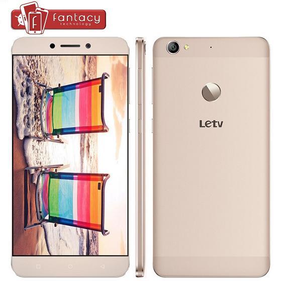 "Smartphone 5.5"" LeTV 1s X501 - RAM 3 Go, ROM 32 Go, Silver"