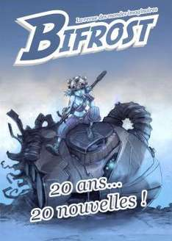 """Livre numérique """"Bifrost - 20 ans… 20 nouvelles !"""" gratuit"""
