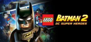 Lego Batman 2 : DC Super Heroes (PC dématérialisé)