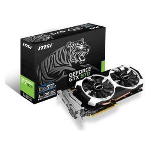 Carte graphique MSI GTX 970 + Processeur Intel i5-4690K Haswell R. + Carte mère MSI B85-G43 Gaming (+ 274€ en bons d'achats)