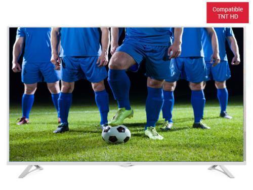 """TV 55"""" Thomson 55UA6406W - UHD 4K Smart TV"""