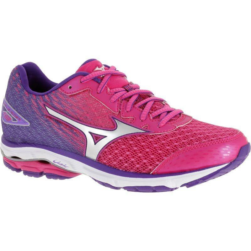 Chaussures de Running Mizuno wave rider 19 femme
