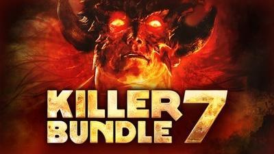 Killer Bundle 7 : 10 Jeux sur PC (Steam - Dématérialisé)