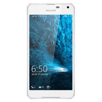 "Smartphone 5"" Microsoft Lumia 650 Blanc ou Noir + Casque a-Five Jays offert (via ODR de 30€)"