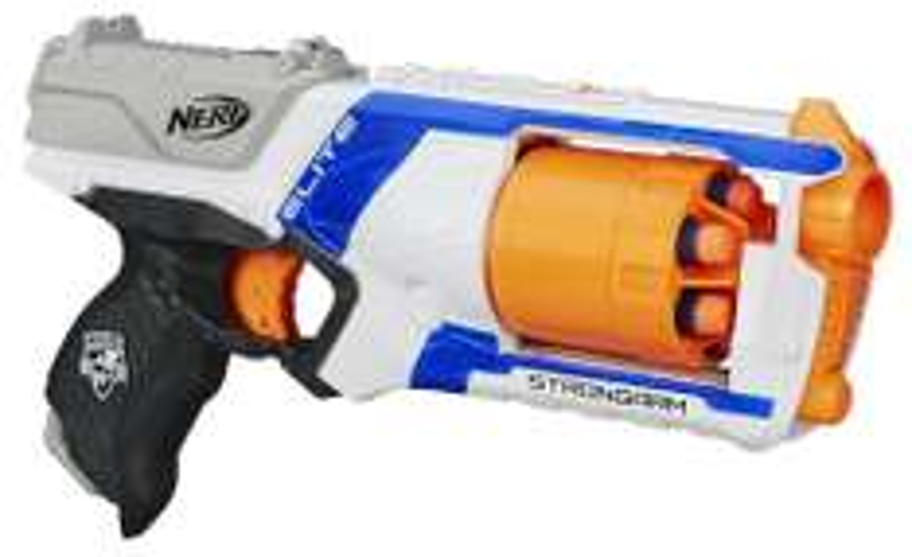 Sélection de Nerf en promotion - Ex : Nerf 36033e350 Elite Strongarm Xd