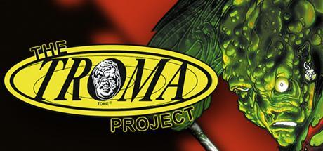 The Troma Project gratuit sur PC (dématérialisé - Steam)