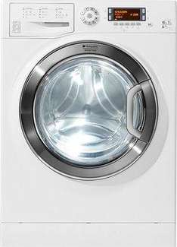 Lave-linge séchant Hotpoint-Ariston FDD 10761XR EU