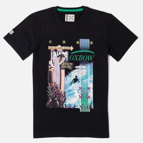 de 30 à 50% de réduction sur une sélection de vêtements - Ex : T-shirt Homme Hawaii Noir