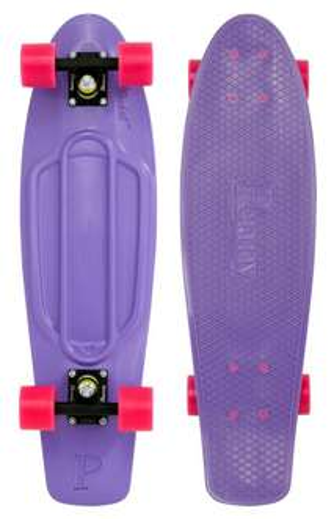 """Skateboard 22"""" Original Penny Complet"""