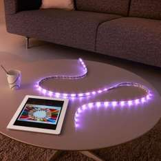 Ruban LED Philips Hue Lightstrip - 2m