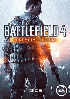 Jusqu'à -60% sur Battlefield - Ex: Battlefield 4 Premium Edition (contient tous les DLCs)