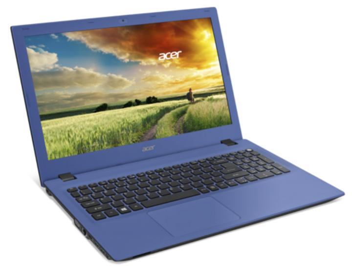 """PC Portable 15.6"""" Acer Aspire E5-573-33JP - Intel i3-5005U, 8 Go de Ram, 1 To"""