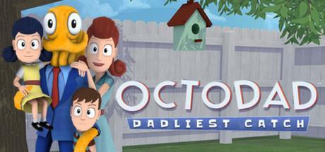Jeu Octodad: Dadliest Catch sur PC (Dématérialisé - Steam)