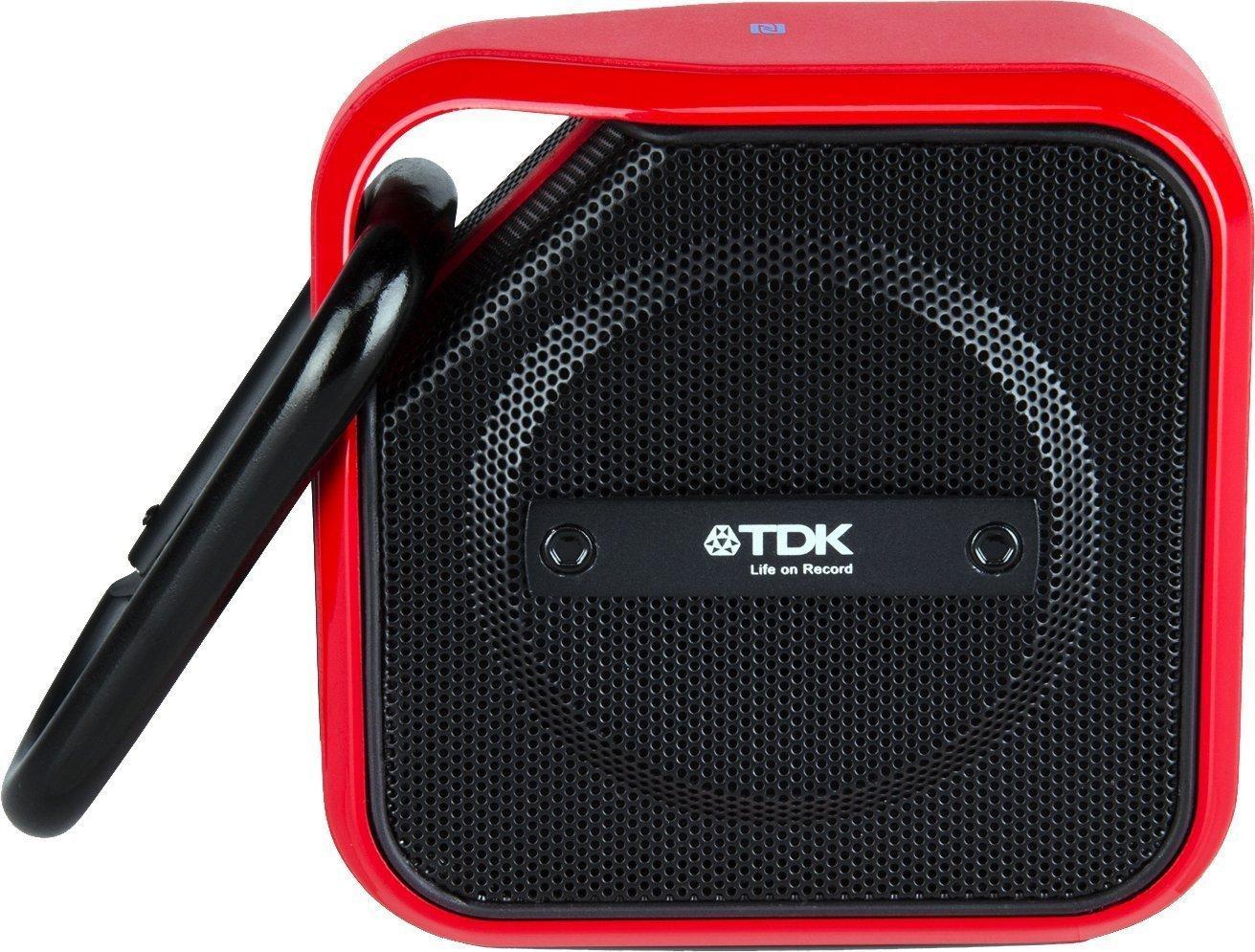 Enceinte bluetooth TDK A12 Trek Micro