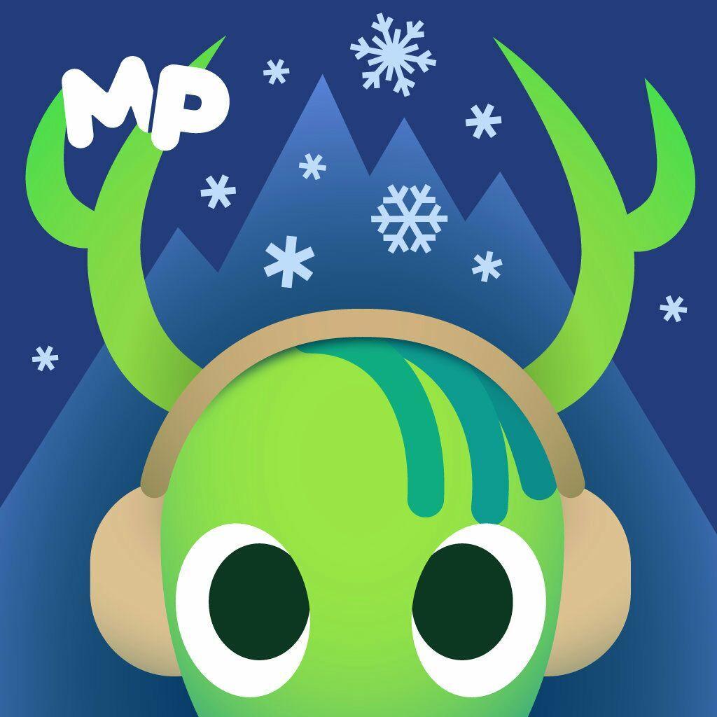 Application MarcoPolo l'Arctique gratuite sur iOS (au lieu de 2,99€)