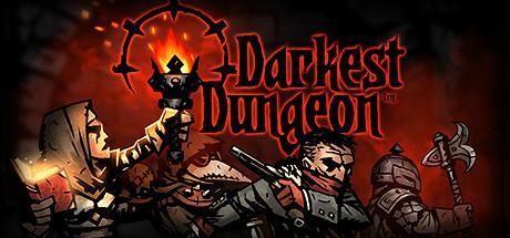 Darkest Dungeon sur PC / Mac (dématérialisé - Steam)