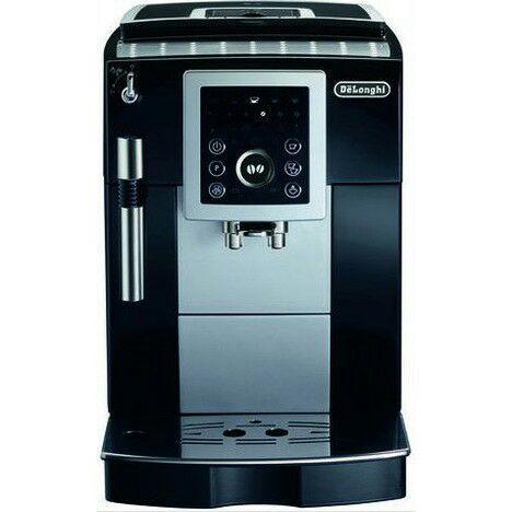 Machine à café expresso broyeur Delonghi ECAM23.240.B - Noir