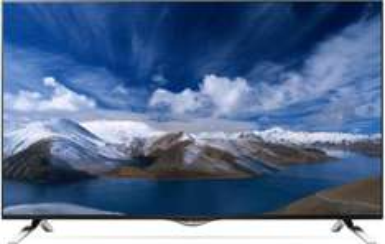 "TV 55"" LG 55UF695V - LED, 4K, UHD, Smart TV"