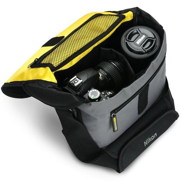 Sacoche Fourre-tout Nikon CFEU05 pour Reflex