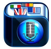 """Application """"Traduis Voix PRO"""" gratuite sur iOS (au lieu de 3.99€)"""