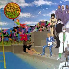[Précommande] Vinyle Prince - Around the World in a Day