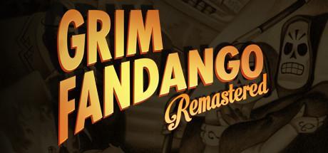 Grim Fandango Remastered sur PC (Dématérialisé - Steam)