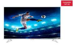 "TV 50"" Thomson 50UA6406W UHD 4K Blanc (via ODR 10%)"
