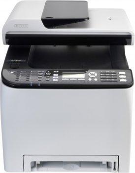 Imprimante laser multifonction Ricoh C250SF (couleurs)