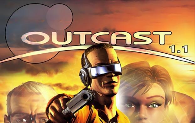 Outcast 1.1 sur PC (Dématérialisé - Steam)