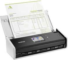 Scanner Brother ADS-1600W - Wi-Fi