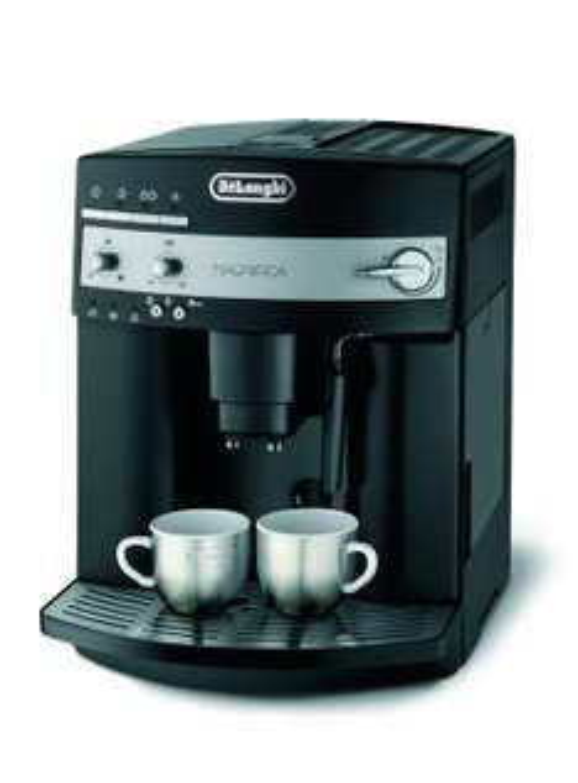 Machine à café automatique à broyeur intégré Delonghi 3000 B Magnifica (+ Bon d'achat de 84€)