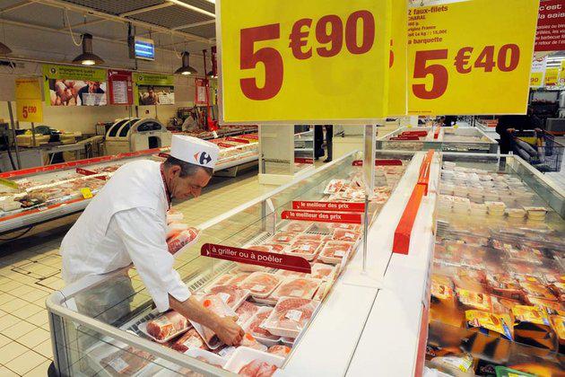 5€ en bons d'achat pour 15€ d'achat de viande d'Agneau