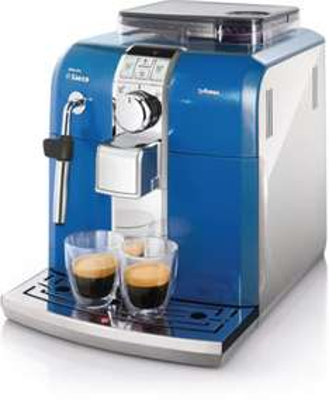 Machine expresso broyeur automatique Philips HD8833/31 Syntia Focus Techno