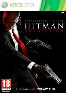 Hitman : absolution - professional edition sur xbox 360