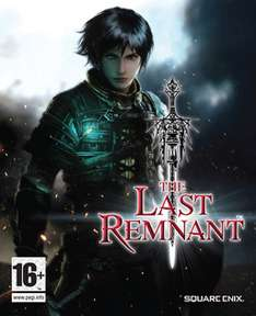 Jeu PC (Steam) The Last Remnant