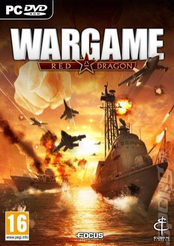 Wargame: Red Dragon sur PC (dématérialisé)