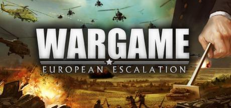 Wargame: European Escalation sur PC (Dématérialisé)