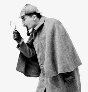 """Bundle de charité : 2 jeux PC """"Sherlock Holmes"""""""
