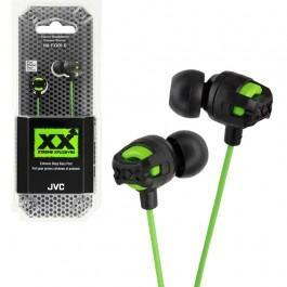 Écouteurs JVC HA-FX101-G-E - vert