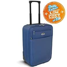 Valise Kinston Low Cost (50 cm, 2 roues)