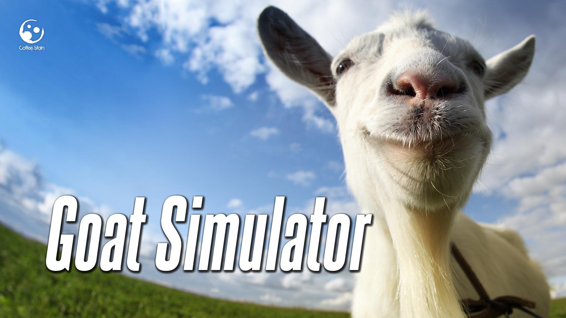 [Membres Gold] Sélection de jeux gratuits - Ex : Goat Simulator sur One