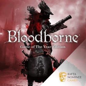Bloodborne : Game of the Year Edition sur PS4 (Dématérialisé)