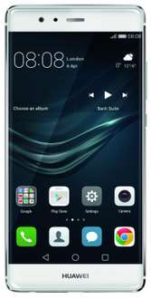 """Smartphone 5.2"""" Huawei P9 - 32 Go, argent"""
