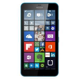 """Smartphone 5.7"""" Microsoft Lumia 640 XL Bleu - Dual Sim 4G (via ODR de 50€)"""