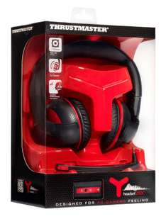 Micro-casque Gaming Thrustmaster Y250C