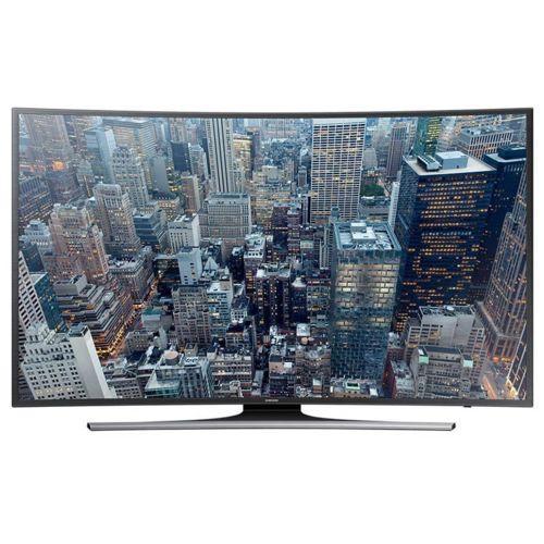 """TV Incurvée 48"""" Samsung UE48JU6500K - Smart TV - UHD"""