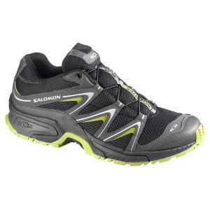 Chaussures Salomon Trail Volcano Homme (40>45)