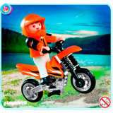 Sélection de jouets Playmobil