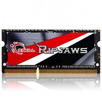10% de réduction sur une selection de mémoires G-Skill pour PC portable - Ex : G.Skill Ripjaws SO-DIMM DDR3L 8 Go 1600 MHz CAS 11