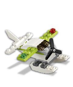 Modèle miniature offert aux enfants âgés de 6 à 14 ans pour une Visite